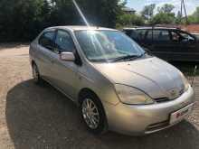 Томск Prius 2001