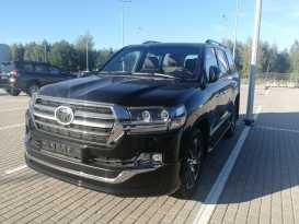 Смоленск Land Cruiser 2020