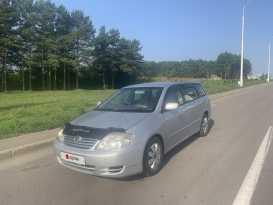 Кемерово Corolla Fielder
