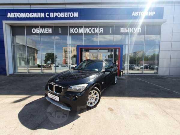 BMW X1, 2012 год, 670 000 руб.