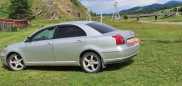 Toyota Avensis, 2005 год, 475 000 руб.
