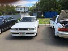 Красноярск Cresta 1990