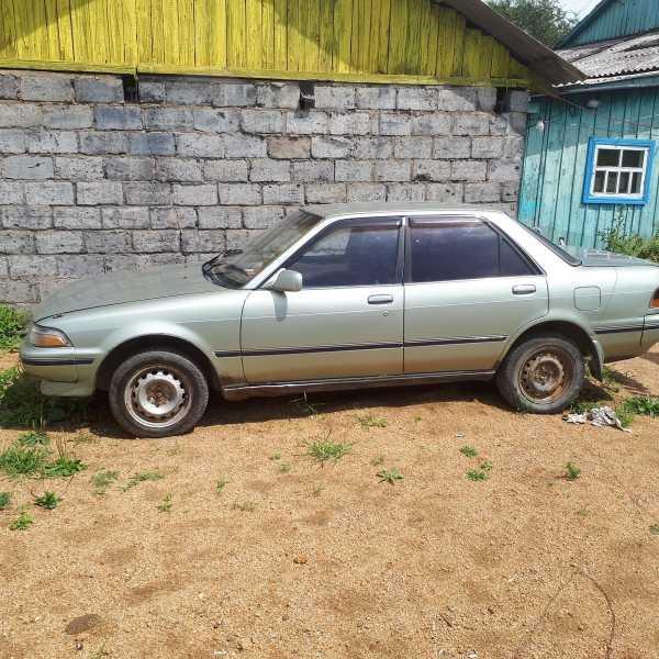 Toyota Carina, 1988 год, 80 000 руб.