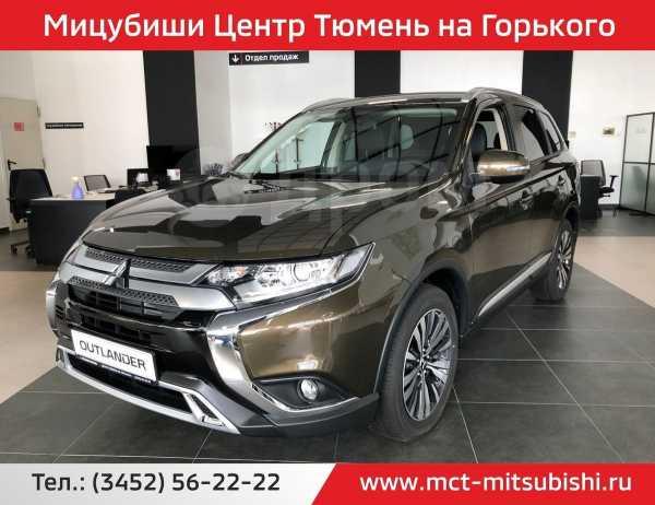 Mitsubishi Outlander, 2019 год, 2 086 000 руб.