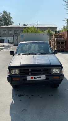 Искитим Datsun 1991