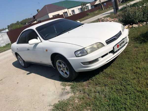 Toyota Corona Exiv, 1993 год, 176 000 руб.