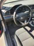 Hyundai Elantra, 2019 год, 1 230 000 руб.