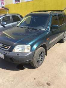 Орел CR-V 1998