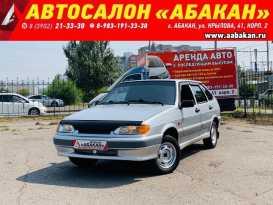 Абакан 2114 Самара 2006