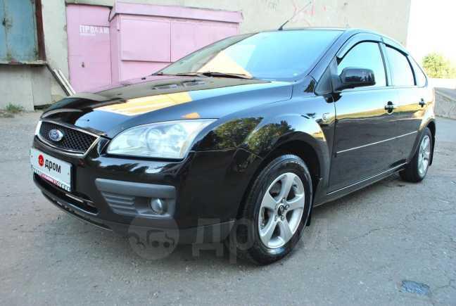 Ford Focus, 2007 год, 319 000 руб.