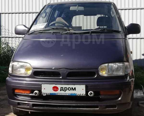 Nissan Vanette Serena, 1992 год, 150 000 руб.