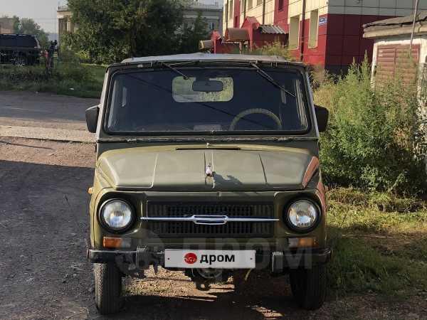 ЛуАЗ ЛуАЗ, 1991 год, 85 000 руб.