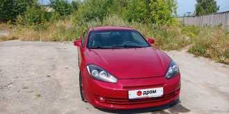 Новоуральск Coupe 2007