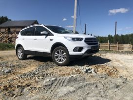 Екатеринбург Ford Kuga 2019