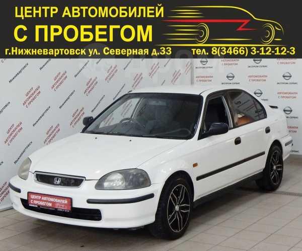 Honda Civic Ferio, 1998 год, 170 000 руб.
