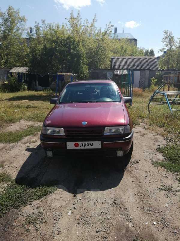 Opel Vectra, 1992 год, 55 000 руб.