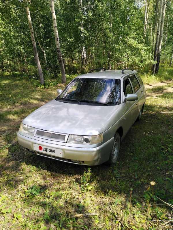 Лада 2111, 2004 год, 53 000 руб.