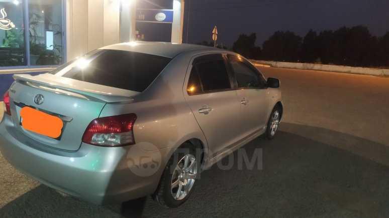 Toyota Belta, 2006 год, 345 000 руб.