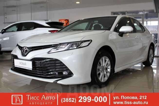 Toyota Camry, 2020 год, 1 737 000 руб.