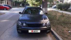 Симферополь GS300 2002