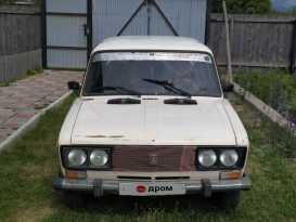 Омск 2106 1995