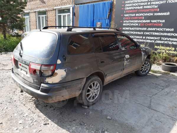 Toyota Caldina, 1994 год, 85 000 руб.