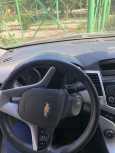Chevrolet Cruze, 2009 год, 330 000 руб.