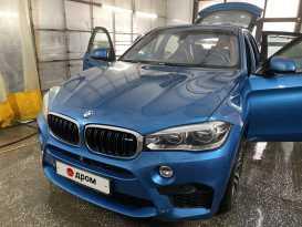 Оренбург BMW X6 2015