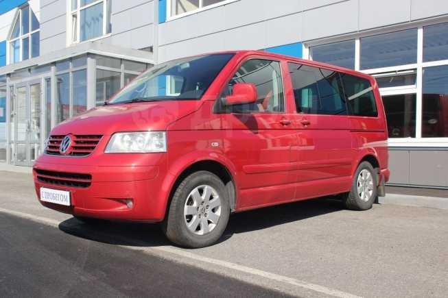 Volkswagen Multivan, 2009 год, 1 000 000 руб.