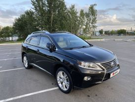 Хабаровск RX350 2013