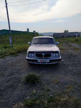 Боград 3110 Волга 2002
