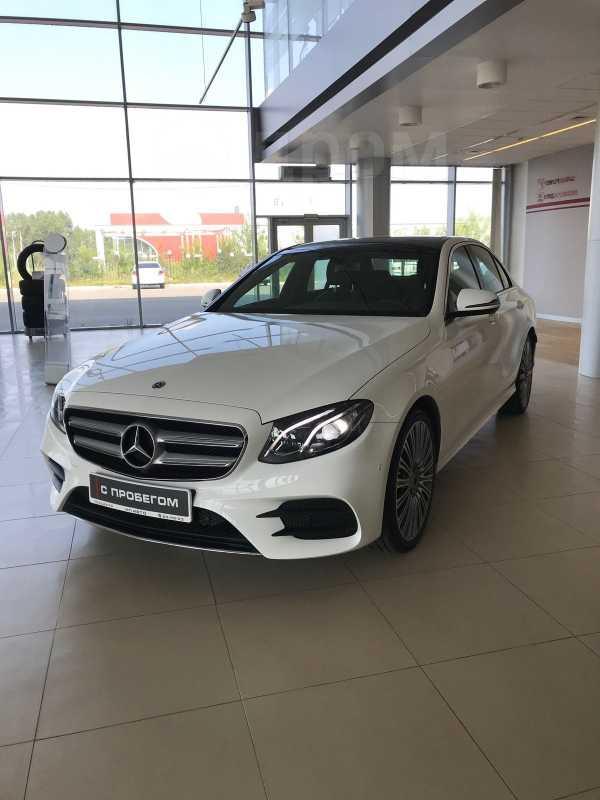 Mercedes-Benz E-Class, 2019 год, 2 999 000 руб.