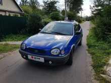Домодедово Corolla 1998