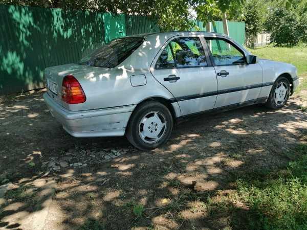 Mercedes-Benz C-Class, 1996 год, 145 000 руб.