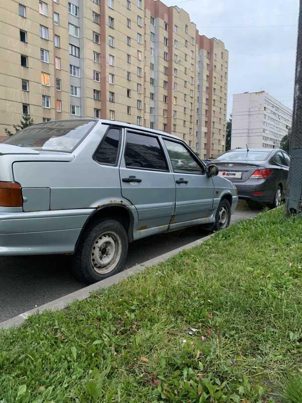 Лада 2115 Самара, 2005 год, 22 500 руб.