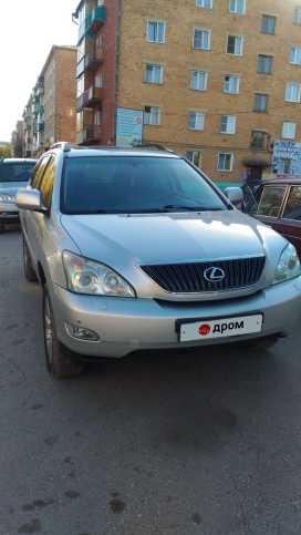 Инской RX300 2004