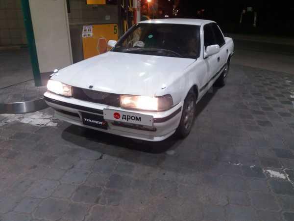 Toyota Cresta, 1990 год, 150 000 руб.