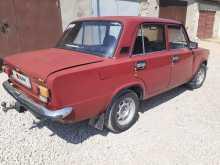 Нижнегорский 2101 1979