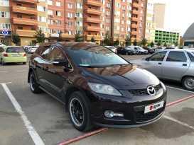 Краснодар CX-7 2008