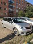 Toyota Corolla Fielder, 2012 год, 690 000 руб.