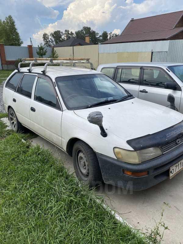 Toyota Corolla, 2001 год, 120 000 руб.