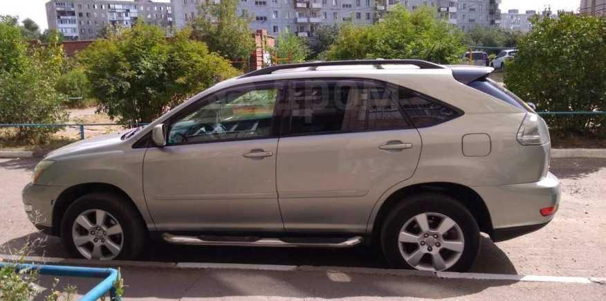 Lexus RX330, 2003 год, 919 000 руб.