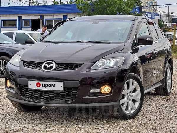 Mazda CX-7, 2007 год, 469 000 руб.