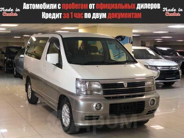 Nissan Elgrand, 2000 год, 570 000 руб.