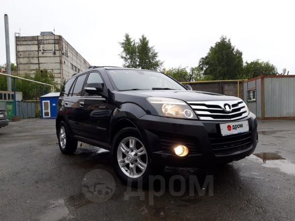 Great Wall Hover H3, 2013 год, 490 000 руб.