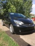 Nissan Note, 2015 год, 606 000 руб.
