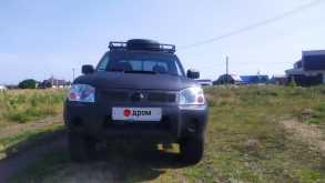 Омск NP300 2010