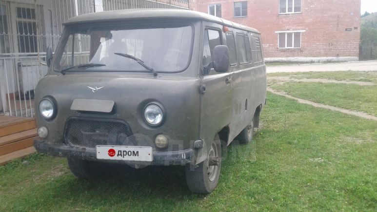 УАЗ Буханка, 2011 год, 160 000 руб.