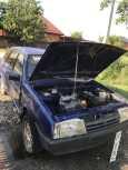 Лада 2109, 2002 год, 23 500 руб.