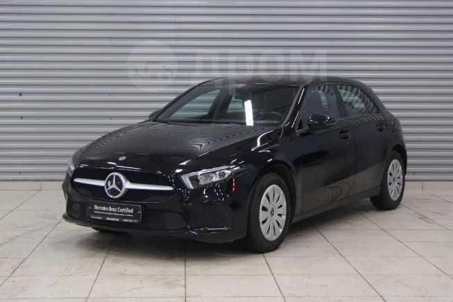 Mercedes-Benz A-Class, 2019 год, 1 849 000 руб.